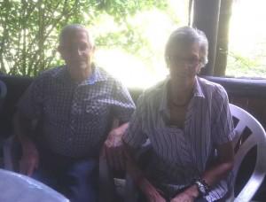 Gert en Ellen